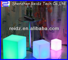 led tables and chairs