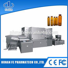 Best price of liquid filling machine pharmaceutical ISO9001 Standard