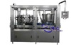 MIC-24-6 Micmachinery full automatic aluminum ring-pull Can filling machine beverage filling machine 2000-5000Can/hr with CE