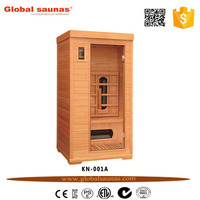 portable personal infrared thermal life infrared sauna heater parts