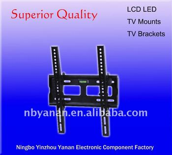 tilt LCD/Plasma bracket high quality with competitive price
