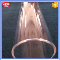 high quality pyrex glass tube pipes ,glass tubes for sale