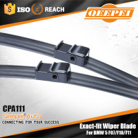 Chinese imports wholesale cheapest flat beam wiper blade body kits for BMW 5 series e39 wiper blade aerotech