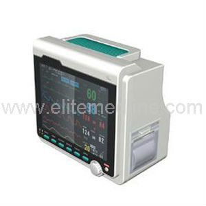 High Quality Medical ICU Monitor Parient Monitor
