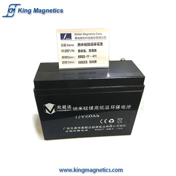 China Made solar cell battery 12v9ah 12v10ah with high quality long life for ups