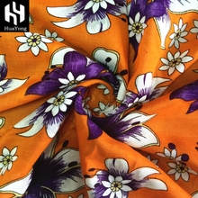 fashion batik garment fabric factory with a cheap price
