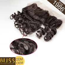 Factory Price Fast Shipment Light Brown Lace Closure