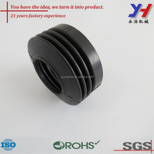 OEM ODM High Quality Custom Made Flexible Rubber Bellows for Waste Discharge