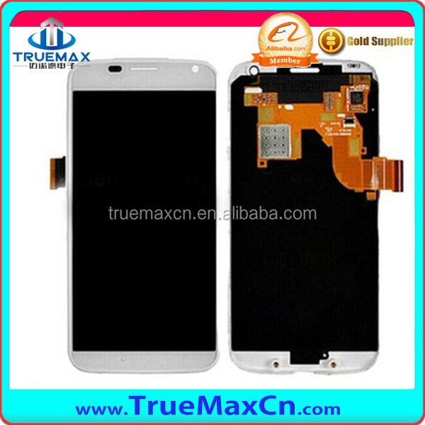 High quality lcd touch screen for motorola droid razr hd xt925 xt926