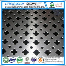 5mm thick stainless steel perforated sheet price list