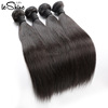 Overnight Drop Shipping Alibaba Factory Thick Ends 8A Malaysian Human Hair