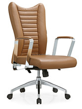 hot sales high end chair modern leather executive swivel office chair for office furniture