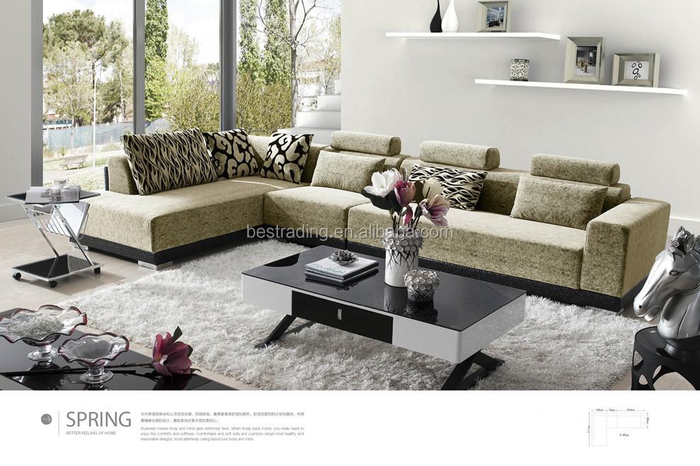 New Model Wooden Sofa Sets Wooden Furniture Model Sofa Set