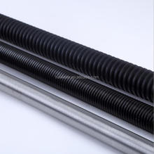 JIS Standard Construction Material Acme Threaded Rods factory price