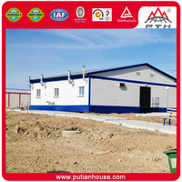 High quality EPS sandwich panel cheap prefab container homes for sale