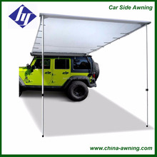 2017 Car Side Awning 2*2m Outdoor Hunting Tent Camping Products Car Roof Top Tent