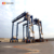 100 Ton Box Mobile Gantry Lifting Crane
