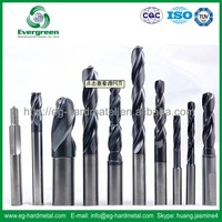 China Manufacturer carbide tapered reamer