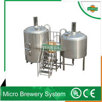 Stainless steel beer tanks home brewery equipment micro brewing equipment