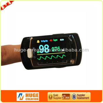 Pulse Oximeter with Analysis Systems AH-50E where to buy pulse oximeter