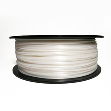 CE SGS ROHS certificate filament 3d printer ABS 1.75mm filament