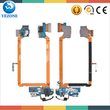 Hight Quality Charging Port &Earphone Jack with Flex Cable For LG Optimus G2 D802,For LG Optimus G2 D802 Earphone Jack