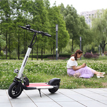 2018 New design 500W motor china cheap electric scooter for adults in india