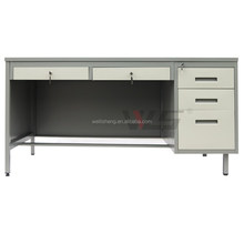 Best design antique white front office desk writing computer desks