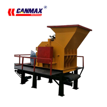 Aluminum Scrap Crusher/ Waste Metal Crusher/ Waste Crusher