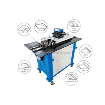 Factory price pittsburgh lock forming machine