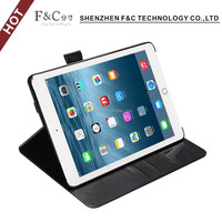 Cheap Factory Pirce High Quality PU Leather Tablet Case For iPad Air 3