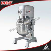 30L Commercial Bakery Flour Kneading Machine/Industrial Bakery Mixers/Bakery Flour Mixer