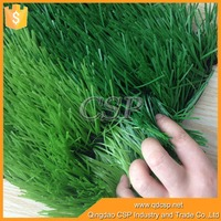 Cheap fake grass for soccer fields/natural synthetic grass for soccer fields