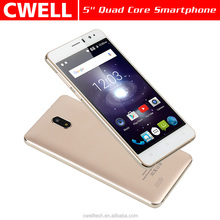 2018 New arrival 5 inch Android 6.0 Marshmallow Quad Core Very Low Price China smartphone mobile phone wholesale