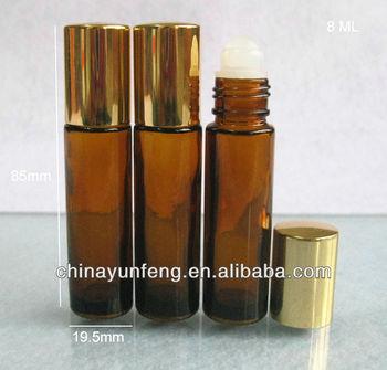 Ml Glass Bottle Fragrance Demension