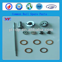 Diesel Fuel Common Rail Injector Spare Parts