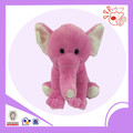animal toys plush material toys elephant type custom stuffed soft toys