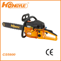 big power gas chain saws