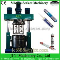 rubberized caulk making machine