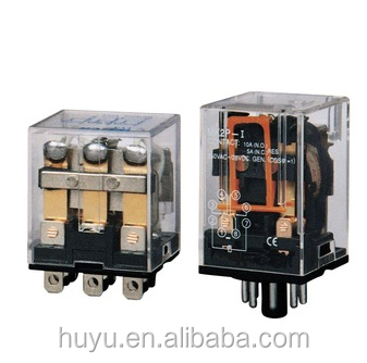 JQX series electromagnetic power relay