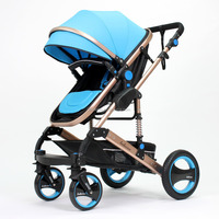 Belecoo China good quality baby stroller pram/3 1 oem, wholesale baby product factory