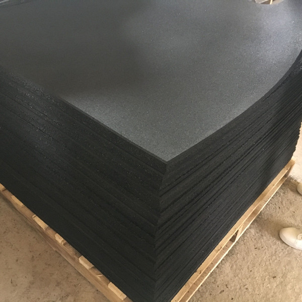 Gym rubber product / Rubber Flooring