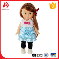 10.5 Inch Dress silicon doll realistic reborn baby dolls kits