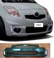 AUTO BODY PARTS CAR FRONT BUMPER FOR TOYOTA YARIS 2009