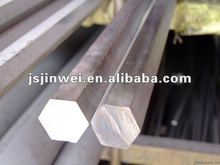 aisi 304 grade stainless steel bright hex bar 201 202 304L 316 316L 410 420 430 HOT SALE!!!