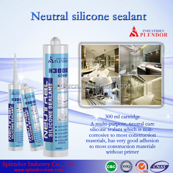General Purpose Silicone Sealant Multipurpose Silicone
