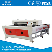 metal and nonmetal laser machine agent price thin metal cutting stepper motor advertising decoration and electronics