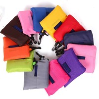 fashion foldable pocket purse