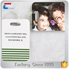 Chuangxinjia Group business card size plastic luggage tag wholesale