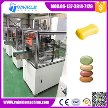 3000KG/H Colorful Double Soap Milling Machine